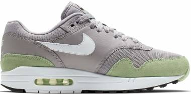 Nike Air Max 1 - Multicolore (Atmosphere Grey/White/Fresh Mint/Black 15)