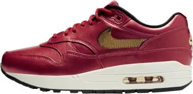 Nike Air Max 1 - Red (CT1149600)