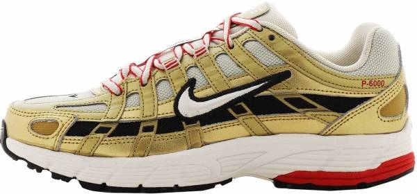 Nike P-6000 - Gold