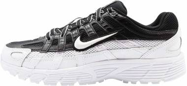 Nike P-6000 - Black Anthracite White (BV1021003)