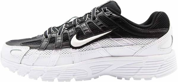 Only $48 + Review of Nike P-6000