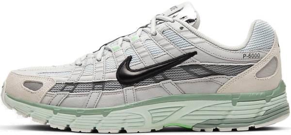 Nike P-6000 - Grey