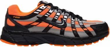 Nike P-6000 - Orange (CD6404800)