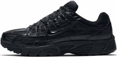 Nike P-6000 - Black (CD6404002)