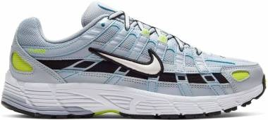 Nike P-6000 - Sky Grey White Lemon Venom Black (BV1021008)