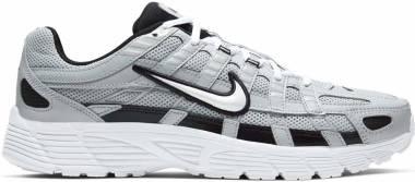 Nike P-6000 - Grey (CD6404006)