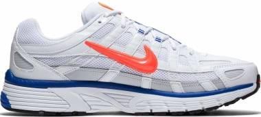 Nike P-6000 - White (CT3439100)