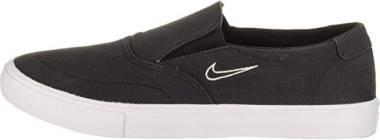 Nike SB Portmore II Solarsoft Slip - Black