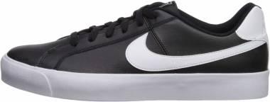 NikeCourt Royale AC - Black White