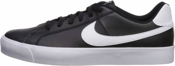 NikeCourt Royale AC - Black White
