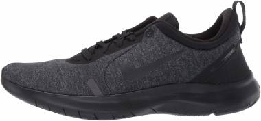 Nike Flex Experience RN 8 - Negro (Black/Black/Anthracite/Dk Grey 007)