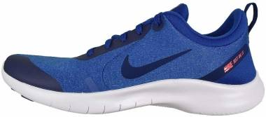 Nike Flex Experience RN 8 - Indigo Force/Blue Void-photo Blue