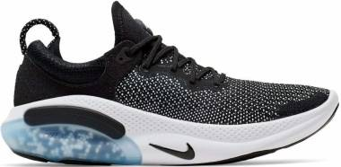 Nike Joyride Run Flyknit - Black / White (AQ2730001)