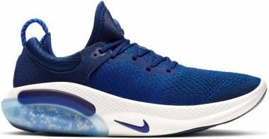 Nike Joyride Run Flyknit - Blue