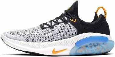 Nike Joyride Run Flyknit - Grey (AQ2730006)