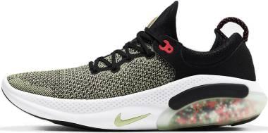Nike Joyride Run Flyknit - Green/Blood Orange/White/Black (AQ2730009)