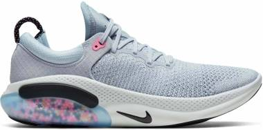 Nike Joyride Run Flyknit - Blue (AQ2730401)