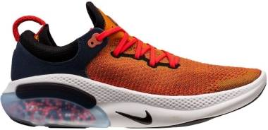Nike Joyride Run Flyknit - orange (AQ2730800)