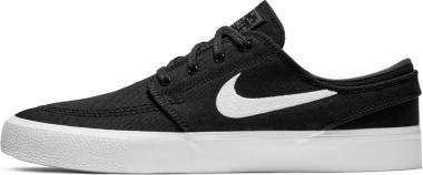 Nike SB Zoom Janoski Canvas RM - Black