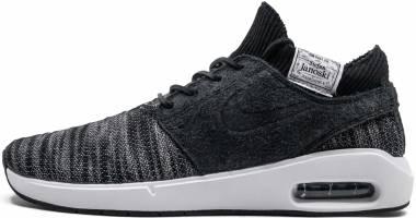 Nike SB Air Max Janoski 2 Premium - Black/White (AT5878002)
