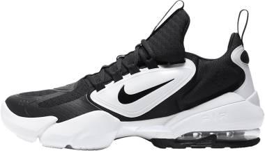 Nike Air Max Alpha Savage - Black (AT3378001)