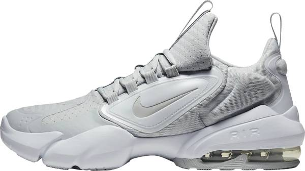 Nike Air Max Alpha Savage - Pure Platinum/Pure Platinum-white