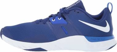 Nike Renew Retaliation TR - Multicolor Deep Royal Blue White Racer Blue 400 (AT1238400)