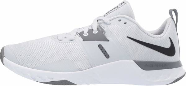 Nike Renew Retaliation TR - Black/Pale Grey (AT1238001)