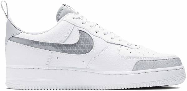 air force 1 07 lv8 white cool grey