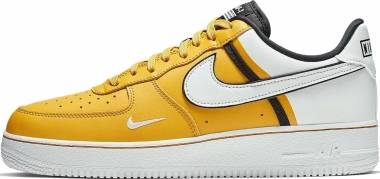 Nike Air Force 1 07 LV8 2 - Yellow