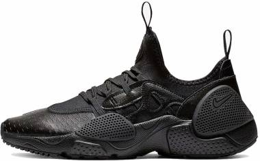 Nike Huarache EDGE - Black