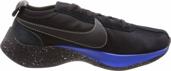 Nike Moon Racer QS - Black / White-Racer Blue (BV7779001)