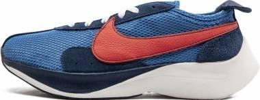 Nike Moon Racer QS - Mountain Blue Team Orange 400