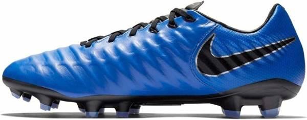 Nike Legend 7 Pro Firm Ground - Blue (AH7241400)