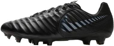 Nike Legend 7 Pro Firm Ground - Black (AH7241001)