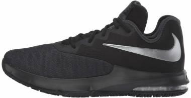Nike Air Max Infuriate III Low - Multicolour Black Mtlc Dark Grey Anthracite 007 (AJ5898007)