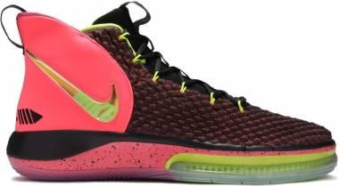 Nike AlphaDunk - Pink (BQ5401600)