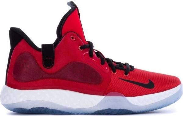 Nike KD Trey 5 VII - Red (AT1200600)
