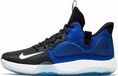 Nike KD Trey 5 VII - 400 Racer Blue White Black (AT1200400)