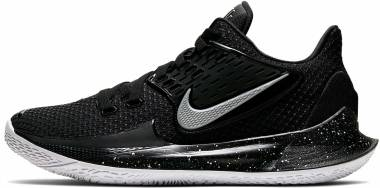 Nike Kyrie Low 2 - Black Metallic Silver