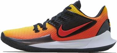 Nike Kyrie Low 2 - Team Orange / Chile Red-black