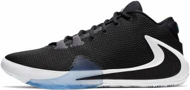 Nike Zoom Freak 1 - Black / Black-white-lucid Green (BQ5422001)