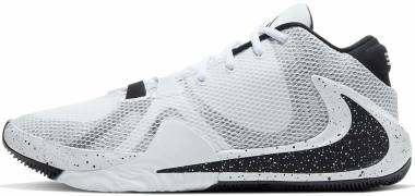 Nike Zoom Freak 1 - White/White/Black (BQ5422101)