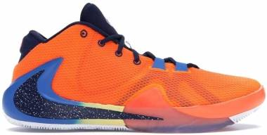Nike Zoom Freak 1 - Orange