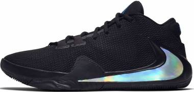 Nike Zoom Freak 1 - Black
