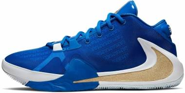 Nike Zoom Freak 1 - Hyper Royal / Metallic Gold-blue Hero (BQ5422400)