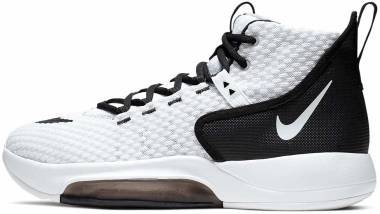 Nike Zoom Rize - White/Black