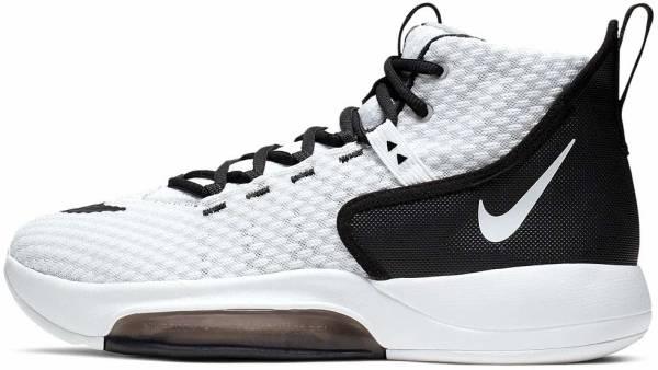 Nike Zoom Rize - White/Black