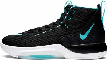 Nike Zoom Rize - Black/Aurora Green-white (BQ5467001)