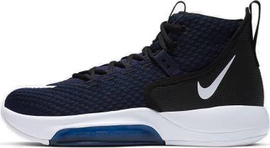 Nike Zoom Rize - Midnight Navy/ White Black
